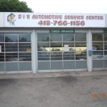 S and B Automotive Center