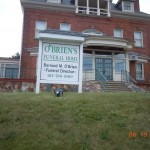 O'Brien's Funeral Home