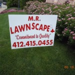 M. R. Lawnscaping