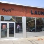 Trey's Laundromat