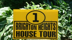 House Tour is June 14th!