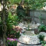 Crouser/Bratton Garden