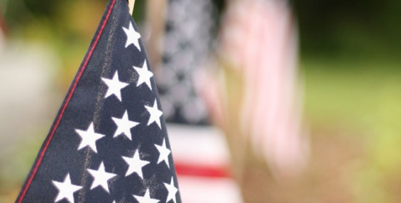 Memorial Day Ceremony – May 30th – Legion Park