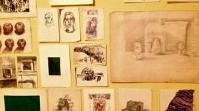 Susan's Art Show