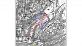 Vinnie Hill Trail Proposal