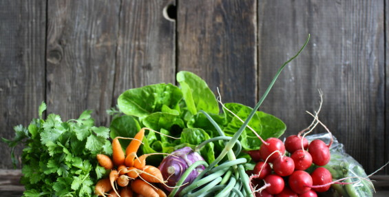 Preorder Good Bags from Brighton Farm Stand