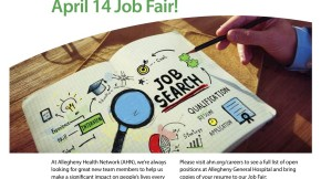 AGH Job Fair