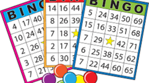 Risen Lord Parish – Super Spring Bingo