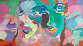 "Artists' Gallery -""Unconventional Beauties!"" Jan 27th & 28th"
