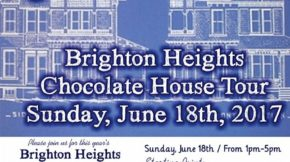 BHCF Chocolate House Tour – THIS SUNDAY – June 18th