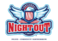 National Night Out – August 1st