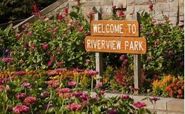 2017 Riverview Park Ranger Programs
