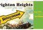 Brighton Heights Community Day @ Kennywood!