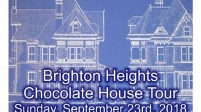 Brighton Heights Chocolate House Tour