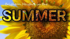 So Much Summer Left!!